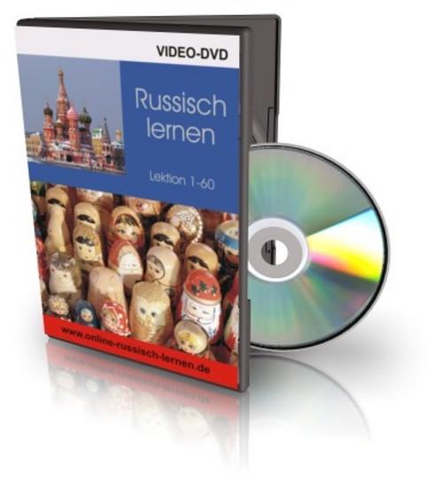 Pay for Russischkurs mit 60 Lektionen - Russisch für Anfänger