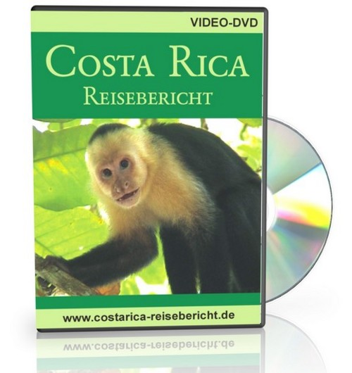 Pay for Video: Costa Rica Reisebericht