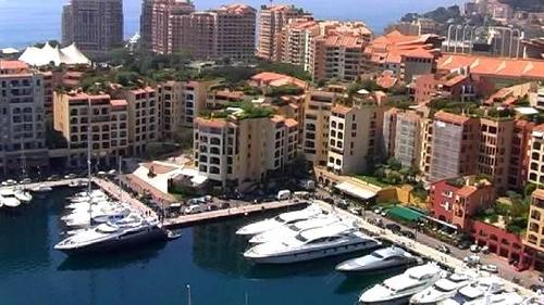 Pay for Reisevideo von Nizza, Cannes und Monaco