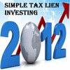 Thumbnail Simple Tax Lien Investing 2012