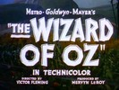 Thumbnail THE WIZARD OF OZ - MOVIE TRAILER - 1949