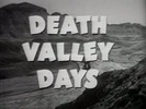 Thumbnail DEATH VALLEY DAYS - TV SHOW - 1953 - WESTERN - SERIES