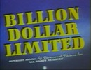 Thumbnail SUPERMAN - BILLION DOLLAR LIMITED - 1942 - CARTOON