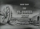 WAGON TRAIN - THE DR. DENKER STORY - WESTERN - TV SHOW