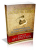 Thumbnail Law of Attraction The Holistic Guide With Resale Rights PLR