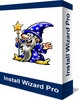 Thumbnail Install Wizard Pro With Master Resale Rights
