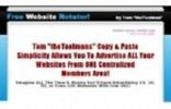 Thumbnail   Free Website Rotator! Script