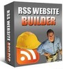 Thumbnail RSS Website Builder with Master Resale Rights