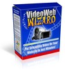 Thumbnail Video Web Wizard With Master Resale Rights