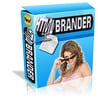Thumbnail HTML Brander Software With Master Resale Rights + Private Labels Rights