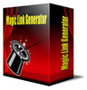 Thumbnail Magic Link Generator With Private Labels Rights + Master Resale Rights