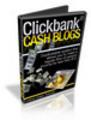 Thumbnail Click Bank Cash Blogs (MRR)