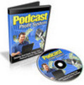 Thumbnail NEW Podcast Profit System With Resale Rights