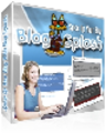 Thumbnail *NEW!* Blog Splash - Spice Up Your Blog - Full Master Resale Rights