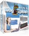 Thumbnail *NEW!* Blog Splash - Spice Up Your Blog - Full Master Resale Rights