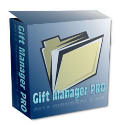 Pay for Gift Manager Pro  With Master Resale Rights