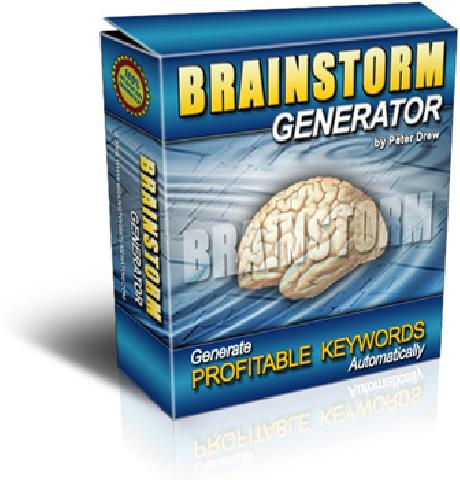 Pay for Brainstorm Domain Generator  With Master Resale Rights