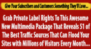 Thumbnail 51 TOP TRAFFIC SOURCES