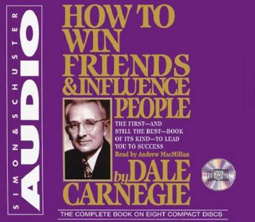 Pay for HOW TO WIN FRIENDS AND INFLUENCE PEOPLE - AUDIOBOOK + eBook