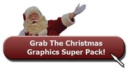 Thumbnail Christmas Graphics Super Pack