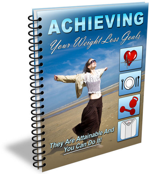 Pay for Achieving Your Weight Loss Goals