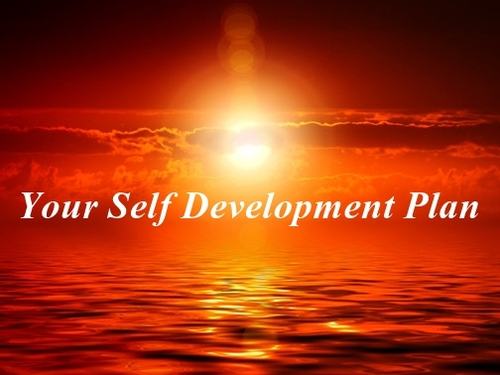 Pay for Your Self Development Plan