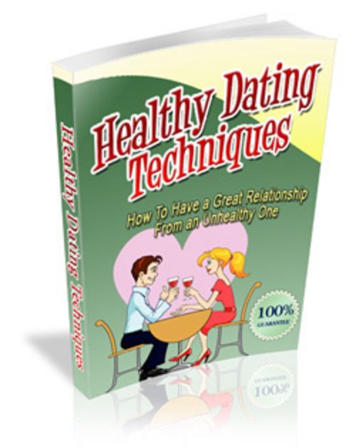 Pay for Healthy Dating Techniques - Make More Money From Your Websit