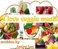 Thumbnail I love Veggie meals