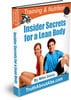 Thumbnail  Secrets for losing stubborn stomach fat
