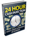 Thumbnail 24Hour Cash Injection Full Package With Resale Right