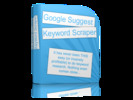 Thumbnail Google Keyword Scraper With Master Resale Rights