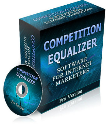 Pay for Competition Equalizer With Resale Right