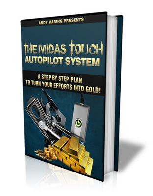 Midas touch binary option trading system