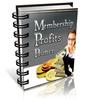 Thumbnail Membership Profits Primer