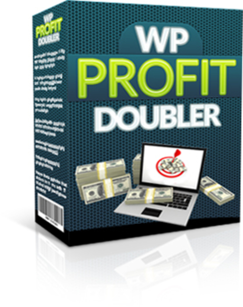 Pay for WPProfitDoubler_mrrg