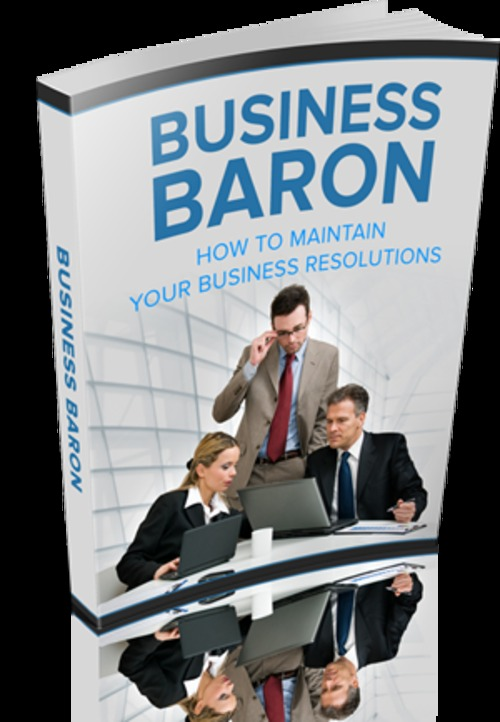 Pay for Business Baron