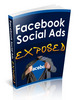 Thumbnail Facebook Social Ads Exposed with MRR/Give Away Rights