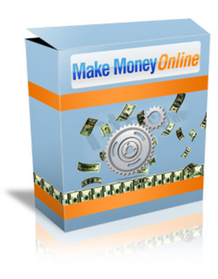 Pay for Make Money Online