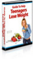 Thumbnail #1 Hot Selling** Teenagers Weight Loss Guide**