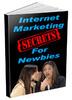 Thumbnail Internet Marketing Secrets For Newbies   MRR