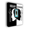 Thumbnail Belief Change - With Master Resell Rights