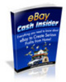 Thumbnail Ebay Cash Insider - With Master Resell Rights