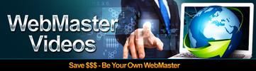 Thumbnail WebMaster Videos - Master HTML 5