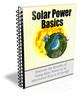 Thumbnail Solar Power Basics Newsletter Package - PLR