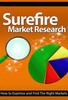 Thumbnail Surefire Market Research - Private Label Rights
