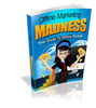 Thumbnail Offline Marketing Madness  - Master Resell Rights