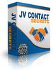 Thumbnail Joint Venture Contact Secrets