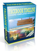 Thumbnail Business Facebook Timeline Cover  - Resell Rights