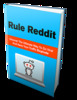 Thumbnail Rule Reddit Drive Unlimited Traffic To Your Site - MRR