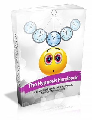 Pay for The Hypnosis Handbook - With Resell/Giveaway Rights